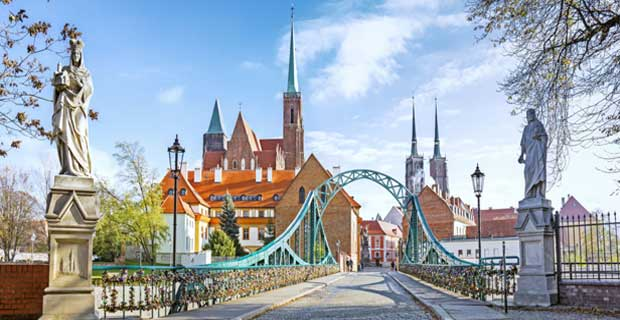 how to get admission and study visa of Poland for Pakistani students updated guide