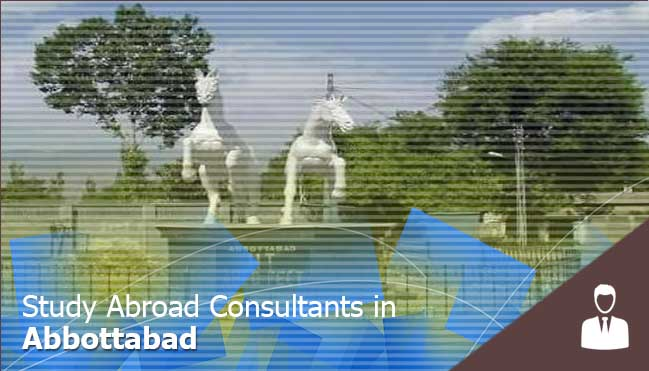 study abroad consultants in Abbottabad to stduy abroad