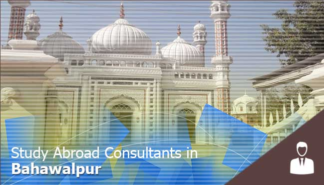 free consultancy to study abroad for bahawalpur students