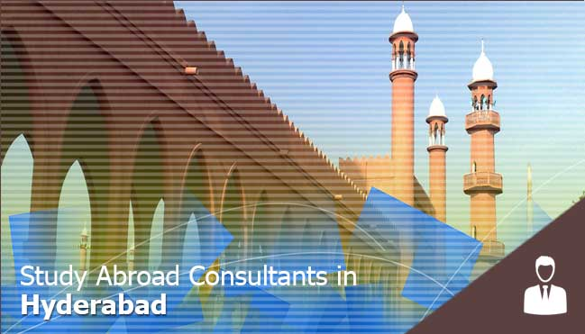 top consultancy in Hyderabad for Pakistani students