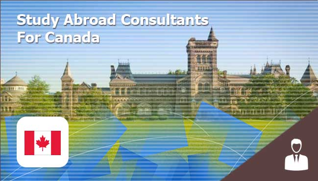 top consultants for canada