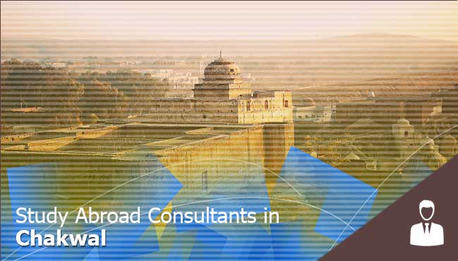 top consultants in chkwal for Pakistani students