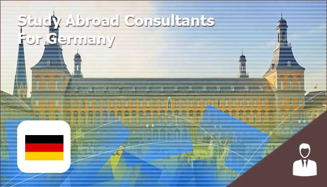 consultants for germany in Pakistan