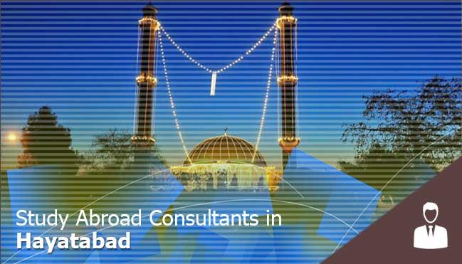 top consultants in Hayatabad