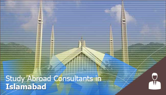 consultants in islamabad to study abroad
