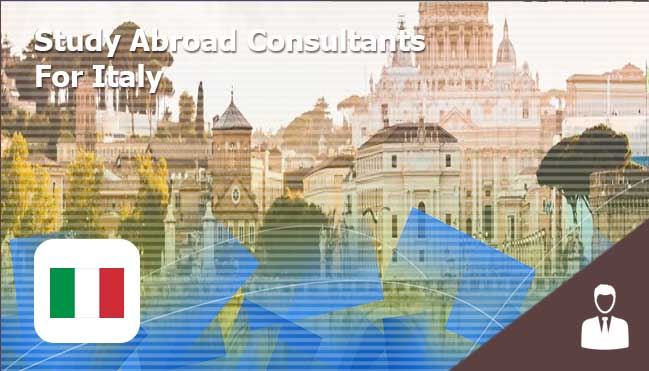 stuy abroad consultants in Italy