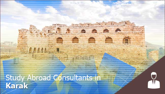 study abroad consultants in karak for Pakistani students