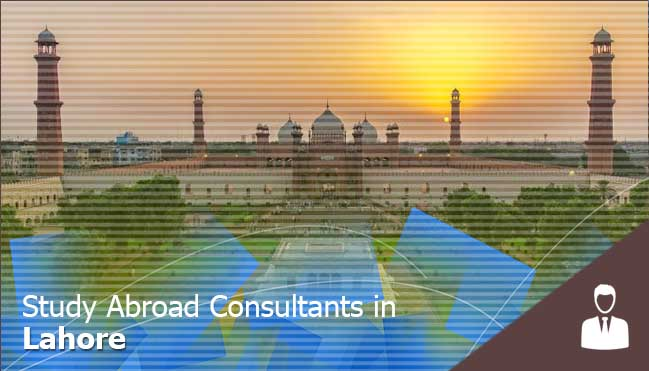 consultants in lahore to study abroad