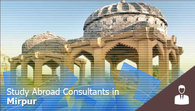 study abroad consultancy for free for mirpur pakistani students, list of top consultants to study abroad in mirpur