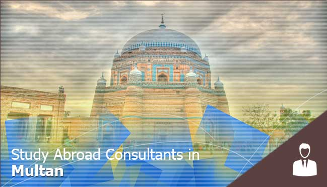 top consultants in Multan to study abroad