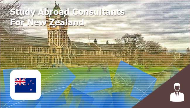 top consultants to study abroad in new zealand for Pakistani students