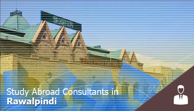top consultants in Rawalpindi to study abroad