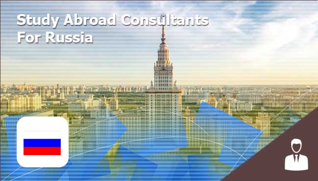 study abroad in russia get the top consultants in Pakistan