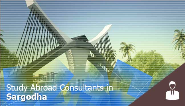 top consultants in sargodha for Pakistani students