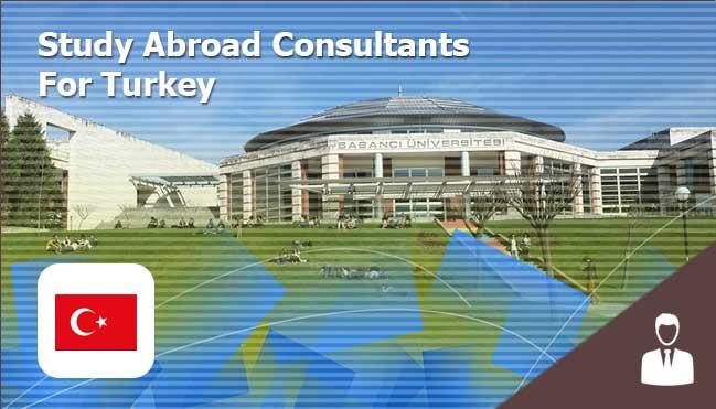 top consultants in Pakistan to study in Turkey