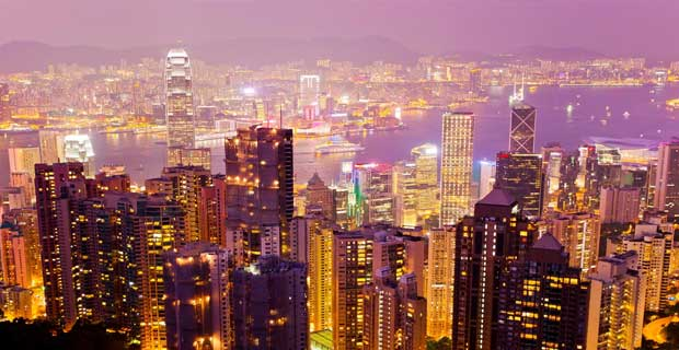 hongkong study abroad scholarships