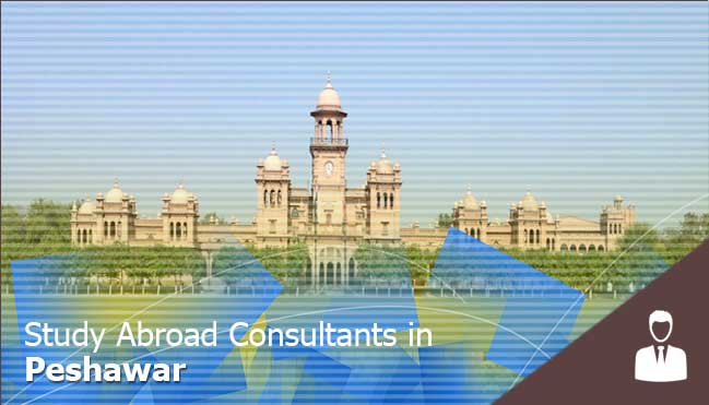 consultancy for study abroad in peshwar for Pakistani students