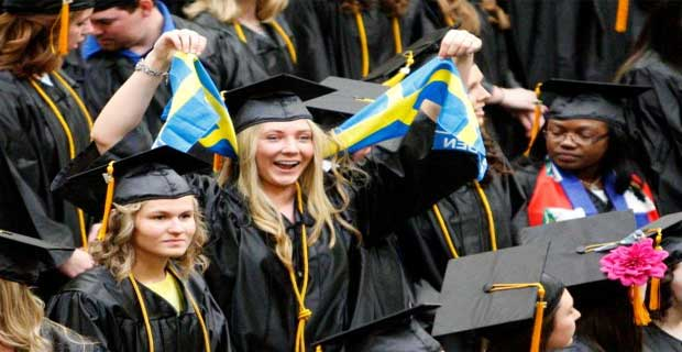 programs of stduy by swedish scholarship