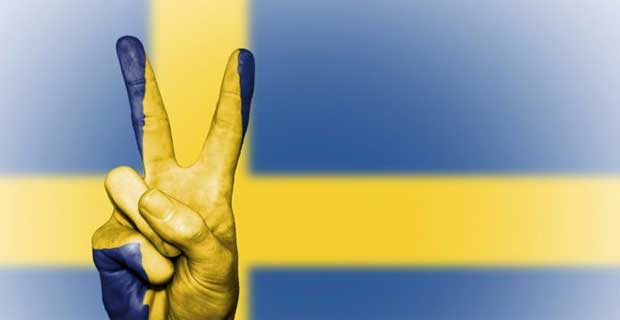 swedish scholarship for Pakistani students