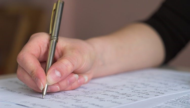 tips on writing skills of ielts
