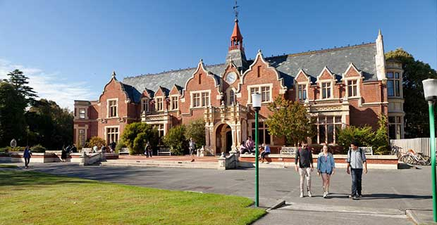 list of top universities that offer admission to Pakistani students every year in new zealand