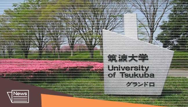 tsukuba scholarship fro international stduents
