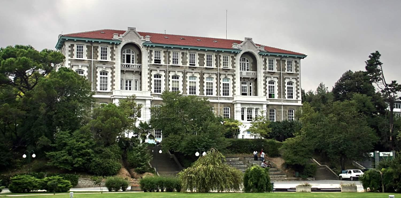 Top Turkish Universities for Pakistani Students