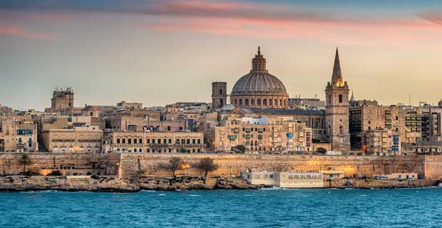 step by step guide for Pakistani students to study in Malta