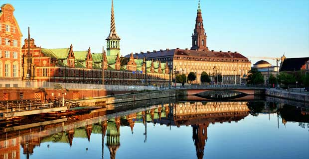 why to choose Denmark as a study destination for Pakistani students