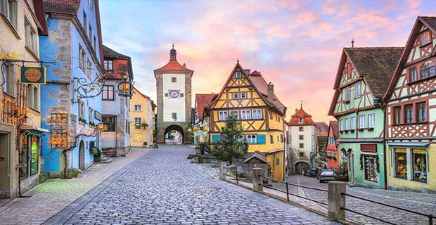 benefits of study abroad in Germany for Pakistani Students