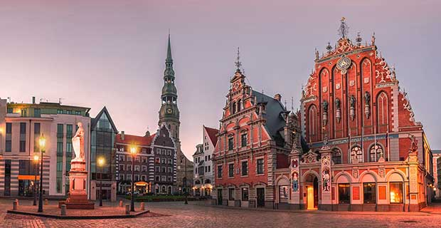 benefits for Pakistani students to study in Latvia