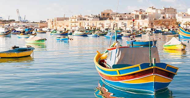 is Malta good for Pakistani students to stduy abroad